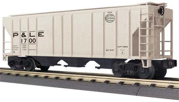 "MTH 30-75506 - Ps-2 Discharge Hopper Car ""Pittsburgh & Lake Erie"""