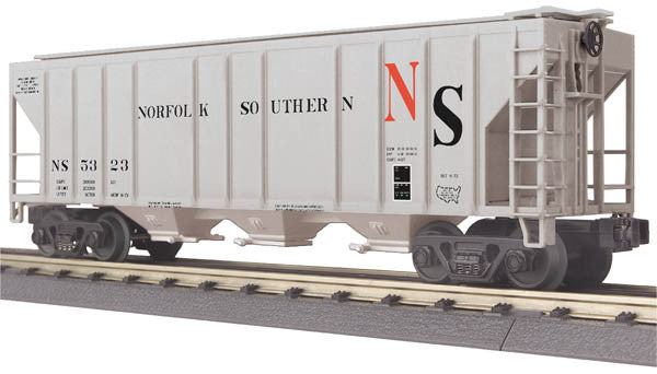 "MTH 30-75526 - Ps-2 Discharge Hopper Car ""Norfolk Southern"""