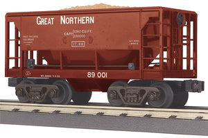 "MTH 30-75579 - Ore Car ""Great Northern"""
