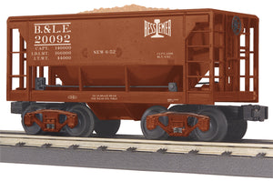 "MTH 30-75671 - Ore Car ""Bessemer & Lake Erie"""