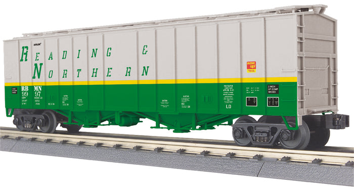 "MTH 30-75675 - Airslide Hopper Car ""Reading & Northern"""