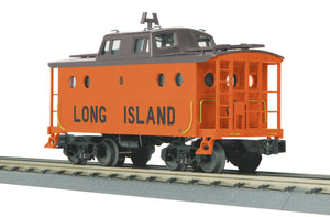 "MTH 30-77359 - N5c Caboose ""Long Island"""