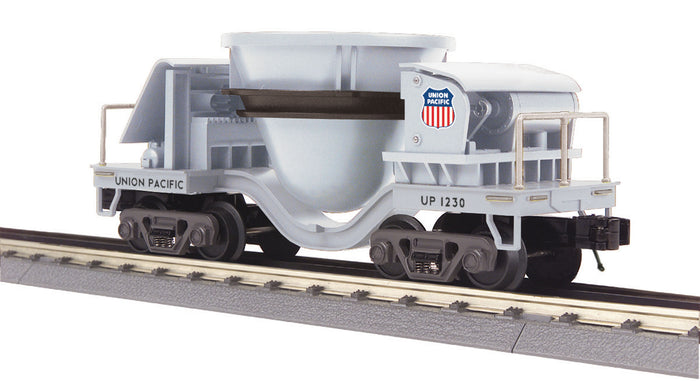 "MTH 30-79509 - Slag Car ""Union Pacific"""