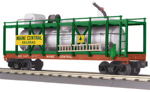 "MTH 30-79531 - Fire Car ""Maine Central"""