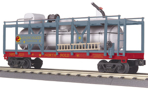 "MTH 30-79543 - Fire Car ""North Pole"""