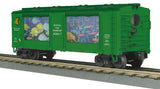 "MTH 30-79547 - Operating Aquarium Car ""Tropical Fish"""