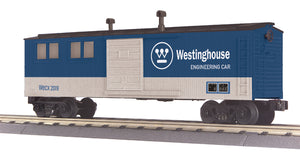 MTH 30-79637 Westinghouse Engineering Car
