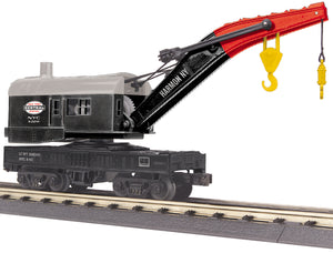 MTH 30-79651 New York Central Crane Car