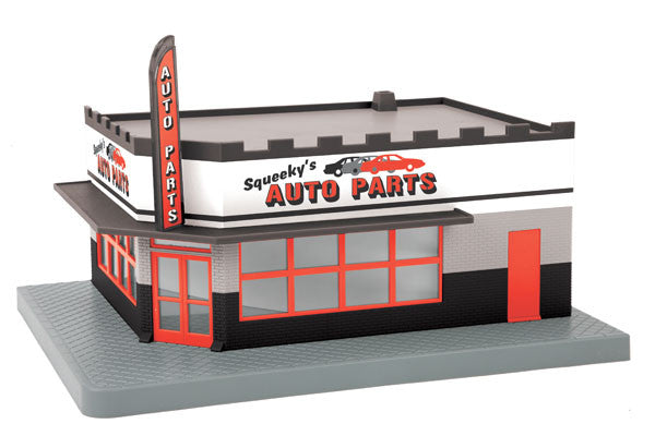 MTH 30-90448 - Squeeky's Auto Parts
