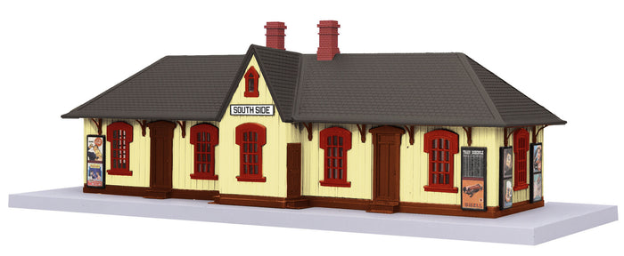 "MTH 30-90517 - Country Passenger Station ""South Side"""