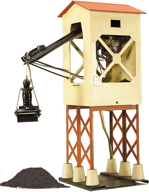 MTH 30-9158 - Operating Coaling Tower