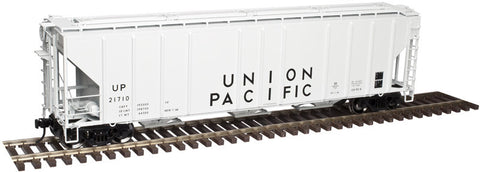 "Atlas O 3001363 - PS-4427 Covered Hopper ""Union Pacific"""