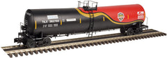 Atlas O Rolling Stock - In-stock