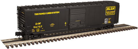 "Atlas O 3005702 - 50' PS-1 Box Car ""Louisville & Nashville"""