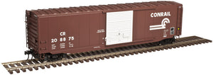 "Atlas O 3005701 - 50' PS-1 Single Door Box Car ""Conrail"""