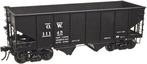 "Atlas O 3005802 - 55 Ton Coal Hopper ""New York Ontario & Western"""