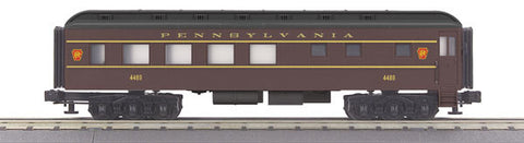 "MTH 33-6245 - O-27 Madison Diner Car ""Pennsylvania"""