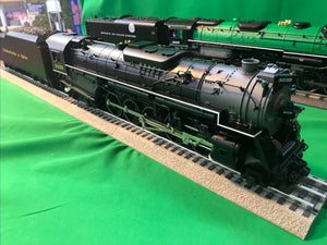 "Lionel 1931410 - Legacy 2-10-4 T1 Steam Locomotive ""Chesapeake & Ohio"" #3039 w/ Bluetooth"