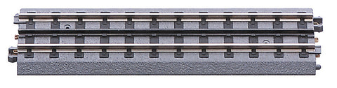"MTH 40-1001 - RealTrax - 10"" Straight Track Section"