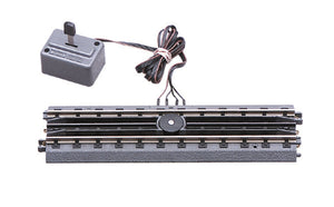 "MTH 40-1008 - RealTrax - 10"" Operating Track Section"