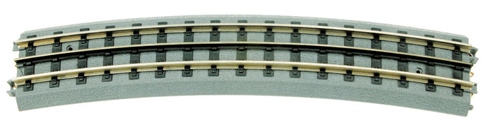 MTH 40-1010 - RealTrax- O-72 Curved Track Section