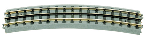MTH 40-1010 RealTrax- O-72 Curved Section