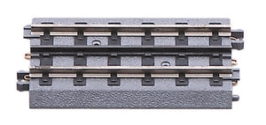 "MTH 40-1016-2 - RealTrax - 5.0"" Track Section (2-Pack)"