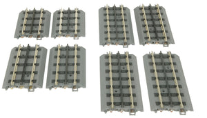 MTH 40-1023 - RealTrax - Layout Builder (8-Pack)