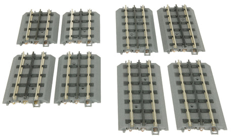 MTH 40-1023 RealTrax - Layout Builder (8 Pcs)