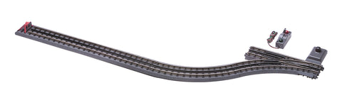 MTH 40-1026 - RealTrax - Track Siding Layout Builder (Left Hand)