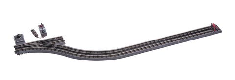 MTH 40-1027 RealTrax - Right Hand Track Siding Layout Builder