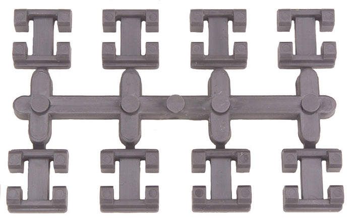 MTH 40-1041 - RealTrax - Track Clips (24-Pack)