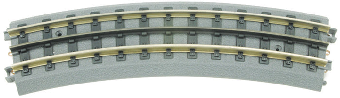 MTH 40-1042 - RealTrax - O-42 Curved Section