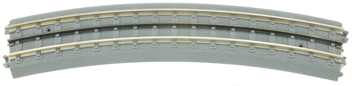 MTH 40-1054 - RealTrax - O-54 Curved Track Section