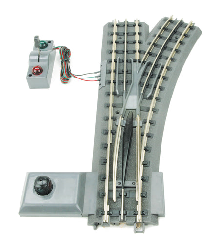 MTH 40-1055 - RealTrax - O-54 Switch (R)