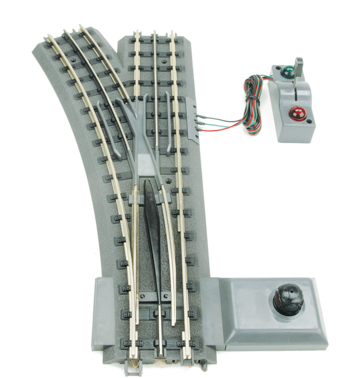 MTH 40-1056 - RealTrax - O-54 Switch (L)