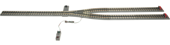 MTH 40-1069 - RealTrax - O-72 Wye Switch Spur Layout Builder