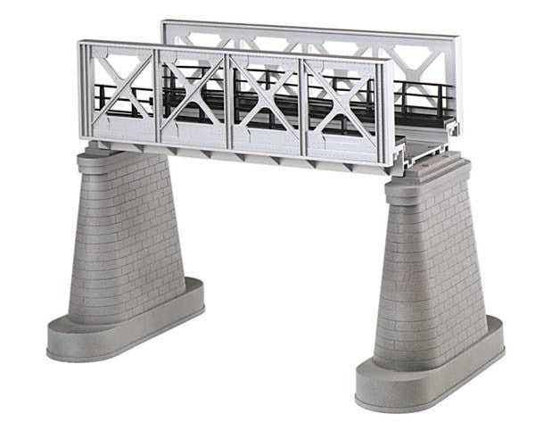 MTH 40-1102 - Bridge Girder (Silver)