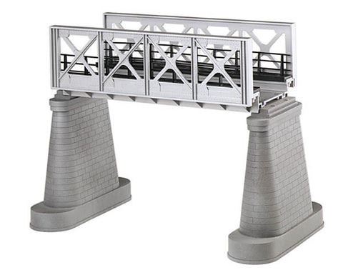 MTH 40-1102 Silver O Bridge Girder
