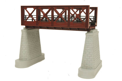 MTH 40-1104 Rust O Bridge Girder