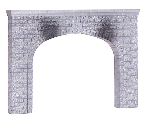 MTH 40-9015 - Tunnel Portal (Double)