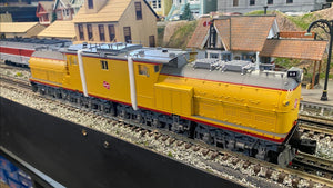 "Lionel 1933575 - Legacy Bipolar Diesel Locomotive ""Milwaukee Road"" #E-5"