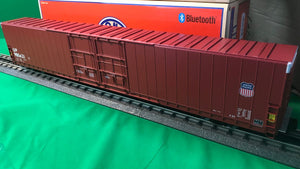 "Lionel 1926051 - 86' 4 Door High Cube Boxcar ""Union Pacific"" #980421"
