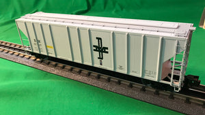 "Lionel 6-84123 - PS-2CD Covered Hopper ""Boston & Maine"""