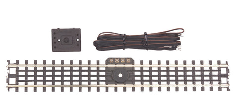 "MTH 45-1035 - ScaleTraxT - 15"" Operating Track Section"
