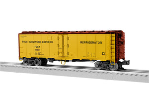 "Lionel 1926080 - Freightsounds Reefer ""Fruit Growers Express"" #38947"