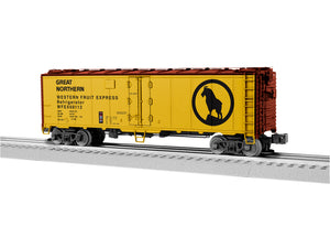 "Lionel 1926090 - Freightsounds Reefer ""Great Northern"" #68112"