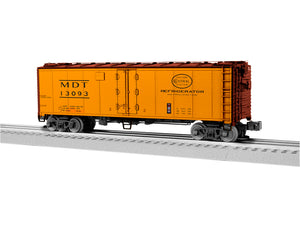 "Lionel 1926100 - Freightsounds Reefer ""New York Central"" #13091 (MDT)"