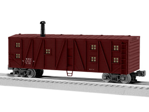 "Lionel 1926152 - Bunk Car ""New York Central"" #x19076"