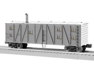 "Lionel 1926171 - Bunk Car ""Union Pacific"" #906115"
